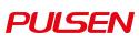 Pulsen Omsorg Logotyp
