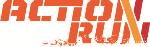 Action Run Logotyp