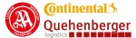 AQ Logistics AB Logotyp