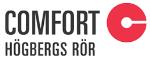 Högbergs Rör Logotyp
