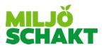 Miljöschakt Logotyp