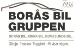 Borås Bil Personbilar AB Logotyp