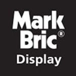 Mark Bric Display Logotyp