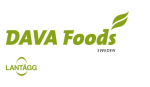 DAVA Foods Sweden AB Logotyp
