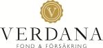 Verdana Fond & Försäkring Logotyp