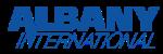 Albany International Logotyp