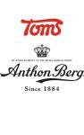 Tom´s Sverige AB Logotyp