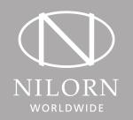 Nilörngruppen Logotyp