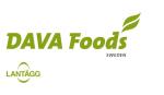 DAVA Foods Logotyp