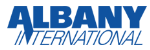 Albany International Logotyp