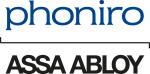 Phoniro Assa Abloy Logotyp