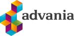 Advania Logotyp