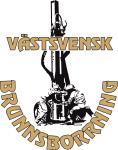 Västsvensk Brunnsborrning Logotyp