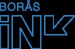 Borås INK Logotyp