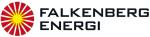 Falkenberg Energi AB Logotyp