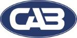 CAB Karosser Logotyp