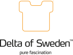 Delta of Sweden AB Logotyp