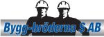 Bygg-bröderna S AB Logotyp