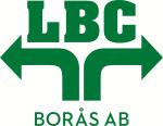 LBC Borås AB Logotyp