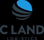 C Land Logistics Logotyp