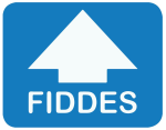 Fiddes El & Bygg AB Logotyp