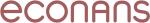 Econans AB Logotyp