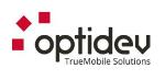 Optidev Logotyp