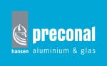 Preconal System AB & Preconal Fasad AB Logotyp