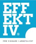 AB Effektiv Halmstad Logotyp