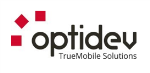 Optidev/Techstep Logotyp