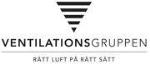 Ventilationsgruppen Logotyp
