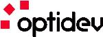 Optidev AB Logotyp