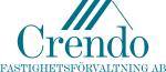 Crendo Fastighetsförvaltning AB Logotyp