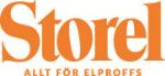 Storel AB Logotyp