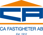 CA Fastigheter AB Logotyp
